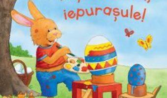 Cartea Paste fericit, iepurasule! – Sandra Grimm (download, pret, reducere)