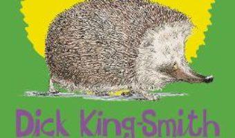 Cartea Ariciul confuz – Dick King-Smith (download, pret, reducere)