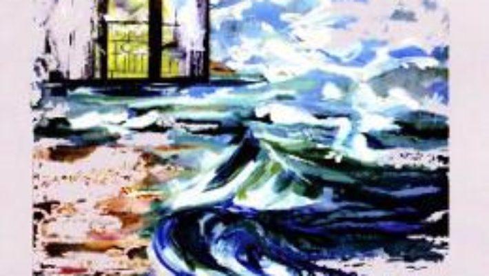 Cartea O banca in mijlocul marii – Florina Mamina (download, pret, reducere)