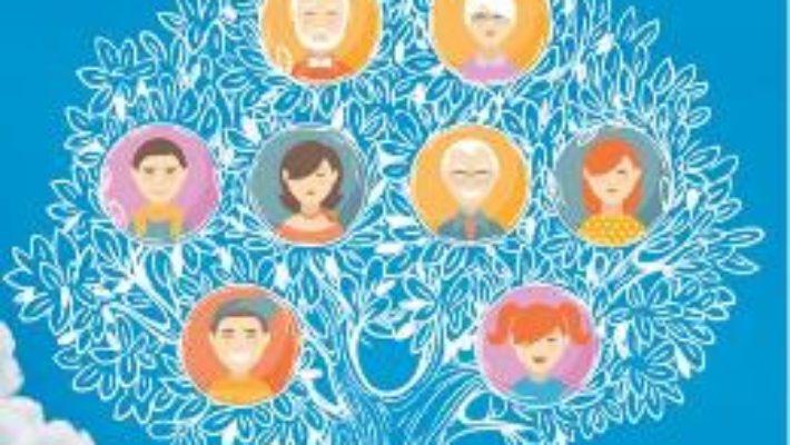 Cartea Psihogenealogia pentru toti – Isabelle de Roux, Karine Segard (download, pret, reducere)
