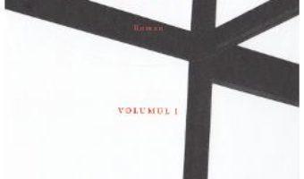 Cartea Izvorul Vol.1 – Ayn Rand (download, pret, reducere)