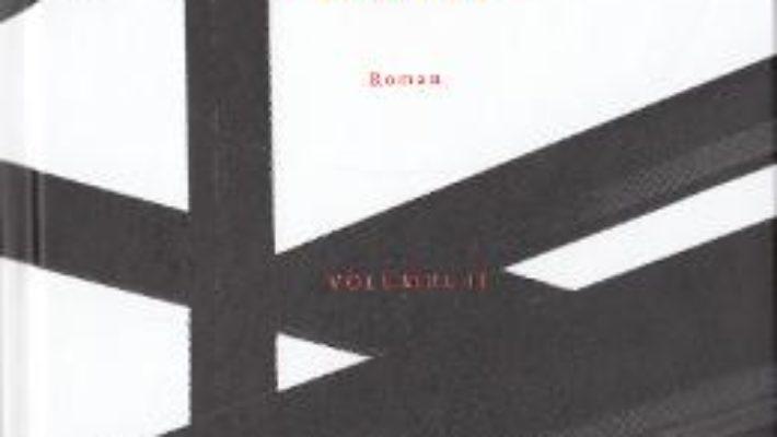 Cartea Izvorul Vol.2 – Ayn Rand (download, pret, reducere)