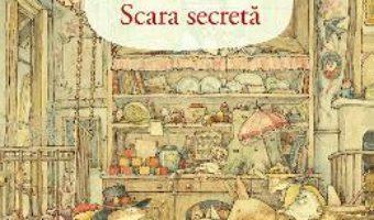 Cartea Scara secreta – Jill Barklem (download, pret, reducere)