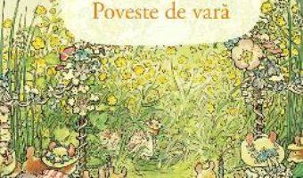 Cartea Poveste de vara – Jill Barklem (download, pret, reducere)