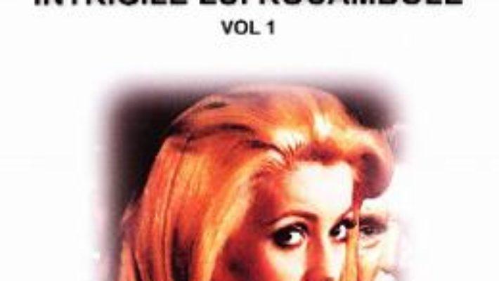 Cartea Rocambole: Intrigile lui Rocambole vol.1 – Ponson du Terrail (download, pret, reducere)