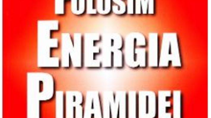Cartea Cum sa folosim energia piramidei – Ramon Plana, P. Palos Pons (download, pret, reducere)