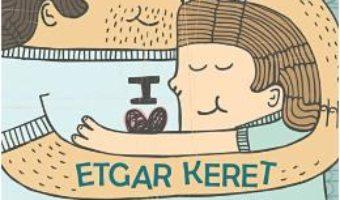 Cartea Sapte ani buni – Etgar Keret (download, pret, reducere)