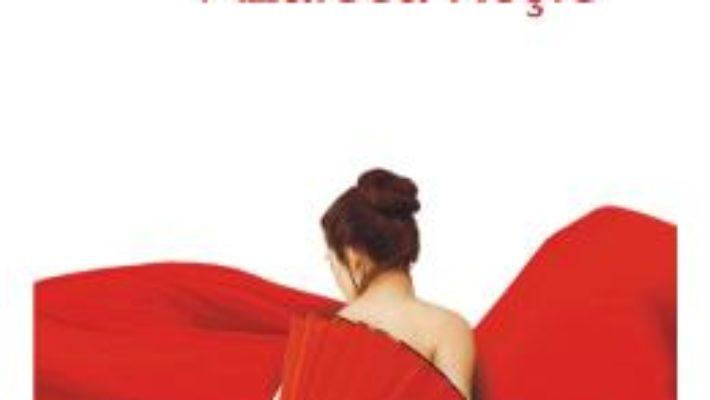 Cartea Azaleea Rosie – Anchee Min (download, pret, reducere)