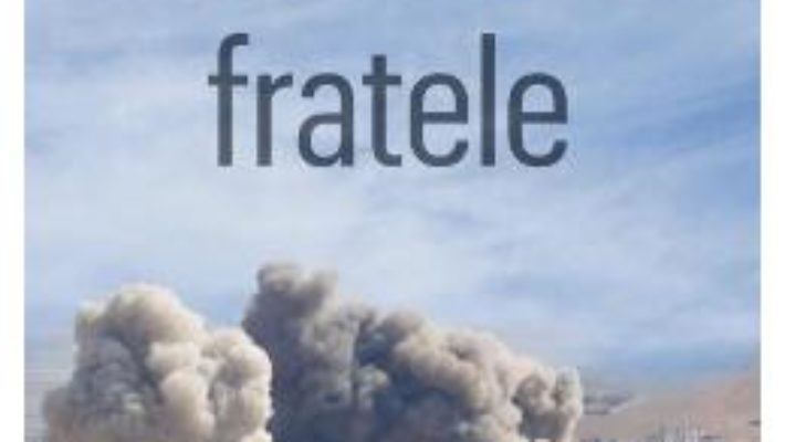 Cartea Fratele – Joakim Zander (download, pret, reducere)