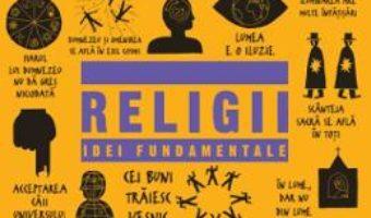 Cartea Religii. Idei fundamentale (download, pret, reducere)