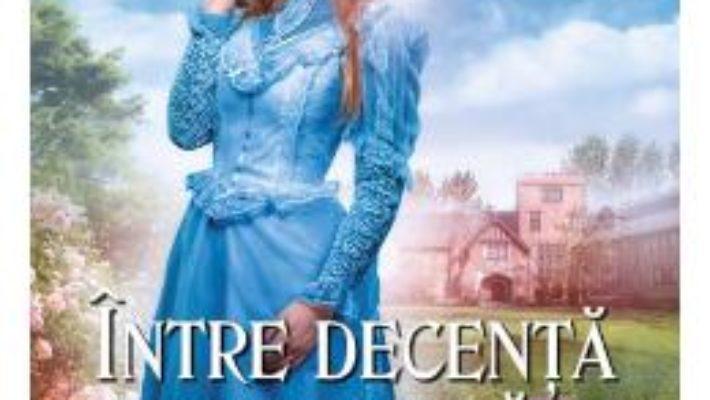 Cartea Intre decenta si dorinta – Mary Balogh (download, pret, reducere)