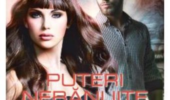 Cartea Puteri nebanuite – Amanda Quick (download, pret, reducere)