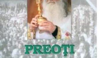 Cartea Preoti cu crucea in fruntea Neamului – Ion Coja (download, pret, reducere)