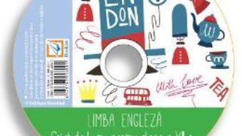 Cartea CD Engleza – Clasa 8 – Cristina Truta, Liliana Putinei (download, pret, reducere)