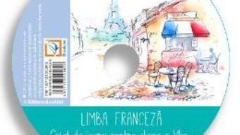 Cartea CD Franceza – Clasa 6 – Iulia Stan (download, pret, reducere)