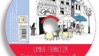 Cartea CD Franceza – Clasa 7 – Esme Tretinescu (download, pret, reducere)