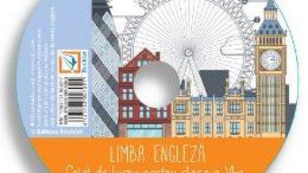 Cartea CD Engleza – Clasa 6 – Liliana Putinei, Cristina Mircea (download, pret, reducere)