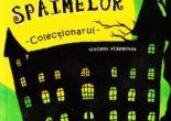 Cartea Hotelul Spaimelor Vol.1: Colectionarul – Vincent Villeminot (download, pret, reducere)