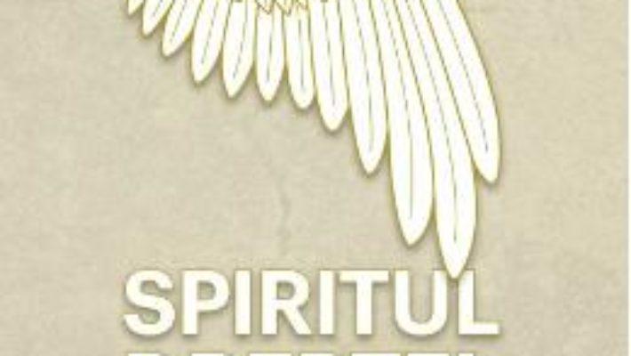Cartea Spiritul dreptei – Razvan Codrescu (download, pret, reducere)