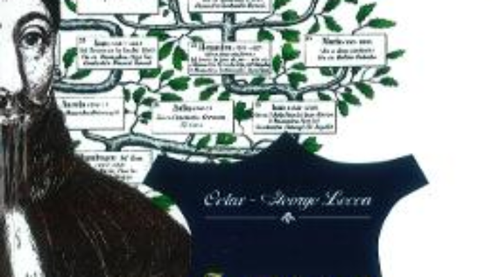 Cartea Familiile boieresti romane – Octav-George Lecca (download, pret, reducere)