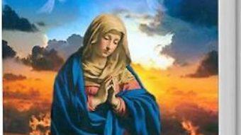 Cartea Cazanie Despre Viata Pamanteasca A Preasfintei Nascatoare De Dumnezeu (download, pret, reducere)