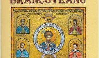 Cartea Comorile Lui Brancoveanu – Petru Demetru Popescu (download, pret, reducere)