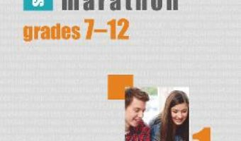 Cartea The Olympic Mathematical Marathon Grades 7-12 Vol.1 – George Apostolopoulos (download, pret, reducere)