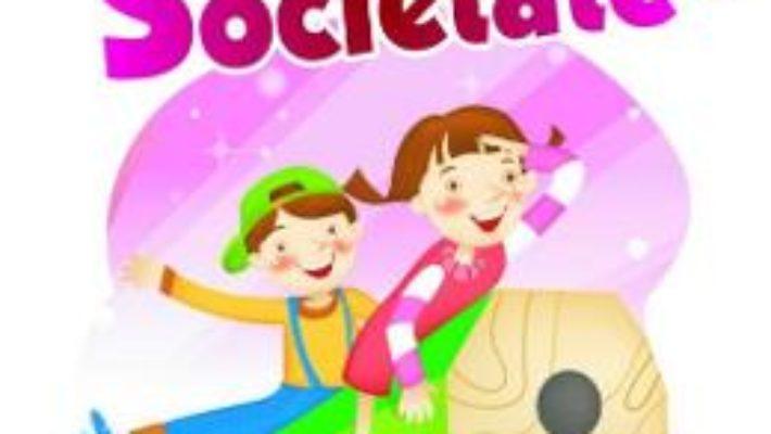 Cartea Educatie pentru societate 3-4 ani – Georgeta Matei (download, pret, reducere)