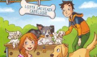 Cartea Brigada labute. Lotta salveaza catelusii – Usch Luhn (download, pret, reducere)