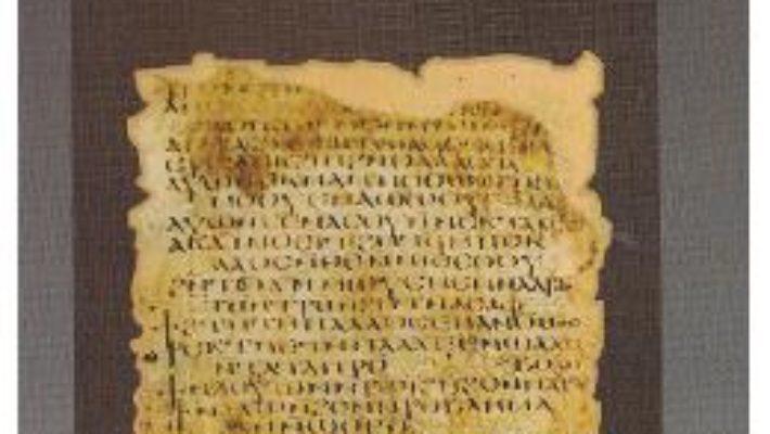 Cartea Parintii greci ai bisericii – Jean Laporte (download, pret, reducere)