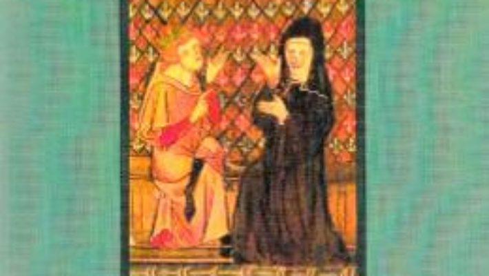 Cartea Abelard: artele limbajului si teologia – Jean Jolivet (download, pret, reducere)