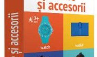 Cartea Haine si accesorii – Invat limba engleza (download, pret, reducere)