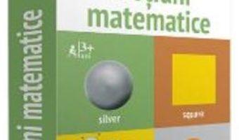 Cartea Notiuni matematice – Invat limba engleza (download, pret, reducere)