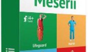 Cartea Meserii – Invat limba engleza (download, pret, reducere)