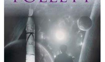 Cartea Codul Zero – Ken Follett (download, pret, reducere)