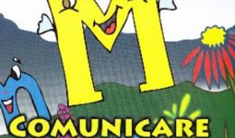 Cartea Comunicare in Limba romana Clasa 1 – Elena-Angelica Anghel, Mitina Rosu (download, pret, reducere)