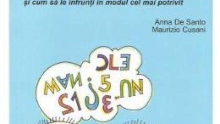 Cartea Copilul meu are dificultati de vorbire – Anna De Santo, Maurizio Cusani (download, pret, reducere)