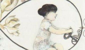 Cartea Eu si infinitul – Kate Hosford (download, pret, reducere)