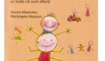 Cartea Frati. Cum sa gestionati relatia dintre frati – Aurora Mastroleo, Mariangela Mazzoni (download, pret, reducere)