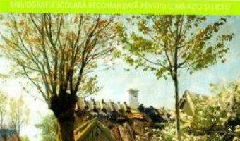 Cartea Viata la tara. Tanase Scatiu – Duiliu Zamfirescu (Carti de patrimoniu) (download, pret, reducere)