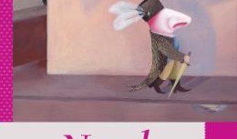 Cartea Nasul – Andrea Camilleri (download, pret, reducere)