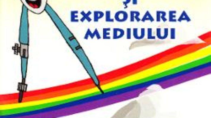 Cartea Matematica si explorarea mediului – Clasa 2 – Fise de lucru – Violeta Teodorescu, Valentina Tucu (download, pret, reducere)