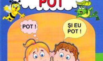 Cartea Prietenul meu Pot – Tatiana Tapalaga (download, pret, reducere)