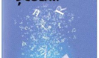 Cartea Dictionar explicativ scolar – Alexandru Emil M. (download, pret, reducere)