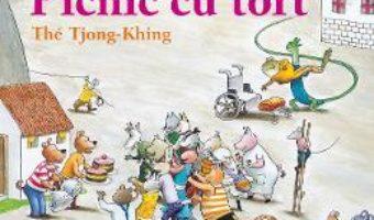 Cartea Picnic cu tort – The Tjong-Khing (download, pret, reducere)