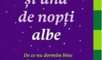 Cartea O mie si una de nopti albe – Chris Winter (download, pret, reducere)