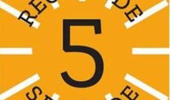 Cartea Regula de 5 secunde – Mel Robbins (download, pret, reducere)