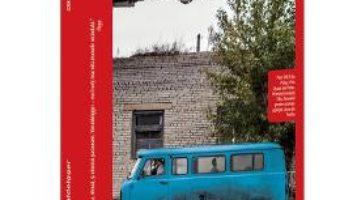 Cartea Yeruldelgger – Ian Manook (download, pret, reducere)