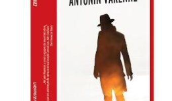 Cartea Calea razbunarii – Antonin Varenne (download, pret, reducere)