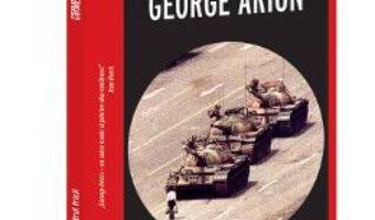 Cartea Maestrul fricii – George Arion (download, pret, reducere)